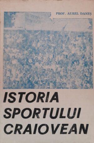 istoria sportului craiovean