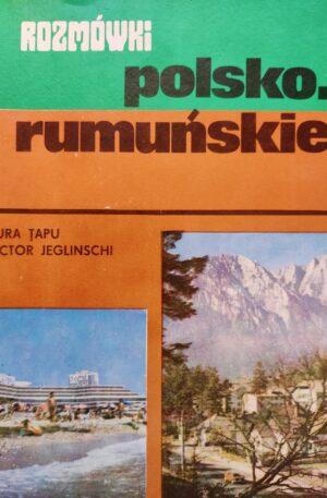 Aura Tapu, Victor Jeglinschi Rozmowki polsko-rumunskie