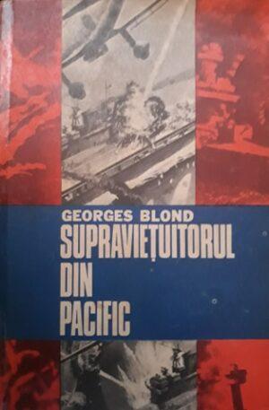 Georges Blond Supravietuitorul din Pacific