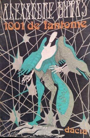 Alexandre Dumas 1001 de fantome
