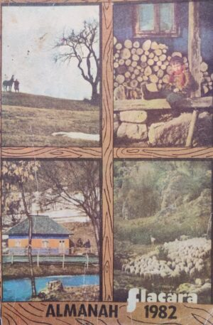 almanah flacara 1982