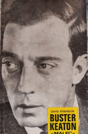 David Robinson Buster Keaton. Malec