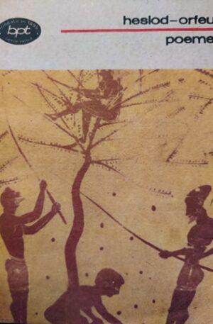 Hesiod Orfeu poeme