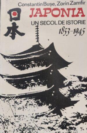 Japonia un secol de istorie