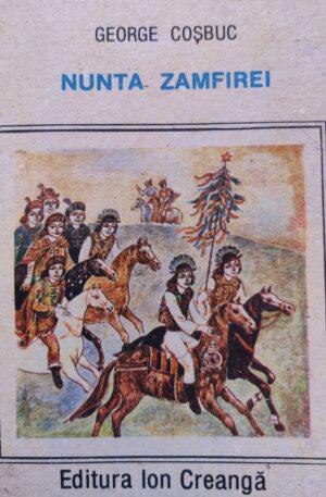 George Cosbuc Nunta Zamfirei