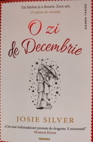 Josie Silver O zi de Decembrie