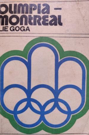 Ilie Goga Olimpia - Montreal