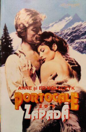 Anne, Ed Kolaczyk Portocale in zapada