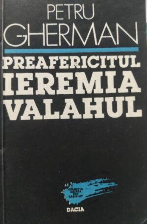 Petru Gherman Preafericitul Ieremia Valahul