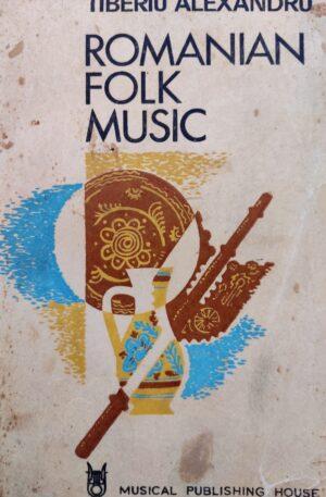 Tiberiu Alexandru Romanian folk music