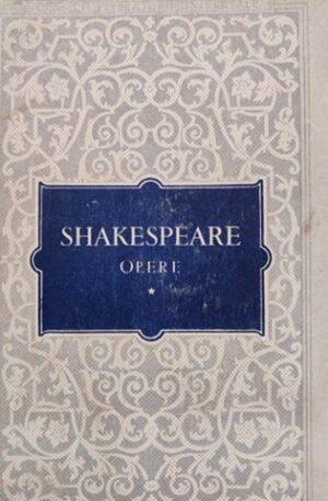 shakespeare - opere, vol. 1