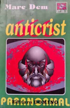Marc Dem 666, Anticrist