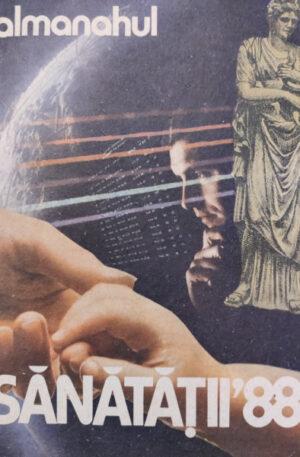 Almanahul sanatatii '88