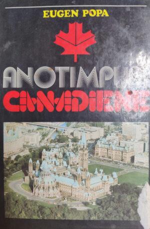 Eugen Popa Anotimpuri canadiene
