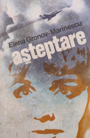 Elena Gronov-Marinescu Asteptare