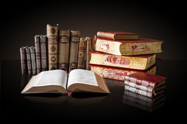bibliofilie