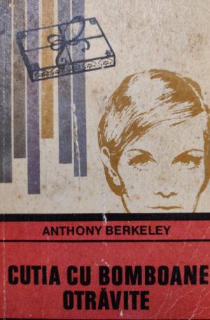 Anthony Berkeley Cutia cu bomboane otravite