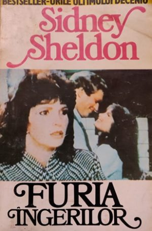 Sidney Sheldon Furia ingerilor