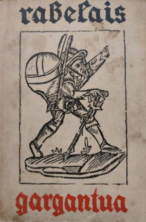 Rabelais Gargantua