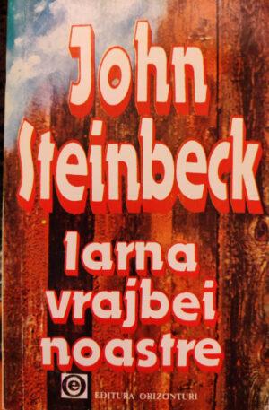 John Steinbeck Iarna vrajbei noastre
