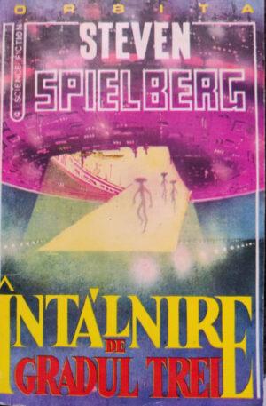 Steven Spielberg Intalnire de gradul trei