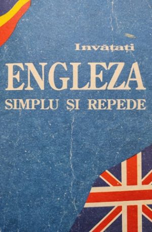 Invatati engleza simplu si repede