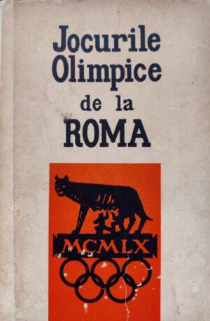 Jocurile Olimpice de la Roma