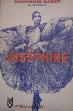 Josephine Baker, Jo Bouillon Josephine