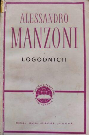 Alessandro Manzoni Logodnicii
