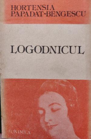 Hortensia Papadat-Bengescu Logodnicul