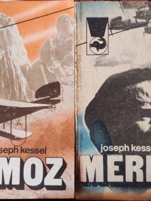 mermoz 2 volume
