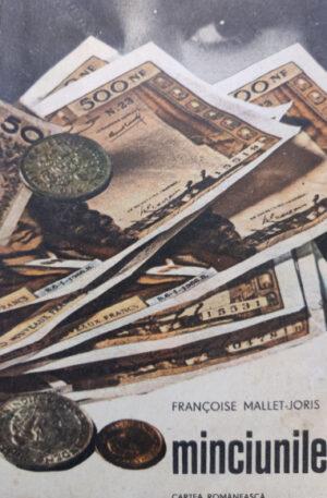 Francoise Mallet-Joris Minciunile