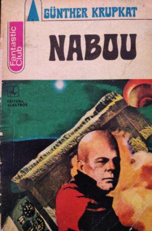 Gunther Krupkat Nabou