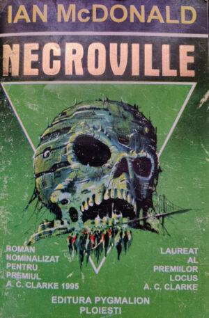 Ian McDonald Necroville