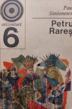 Paul Simionescu Petru Rares