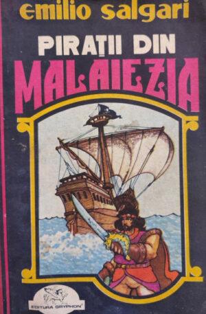 Piratii din Malaiezia