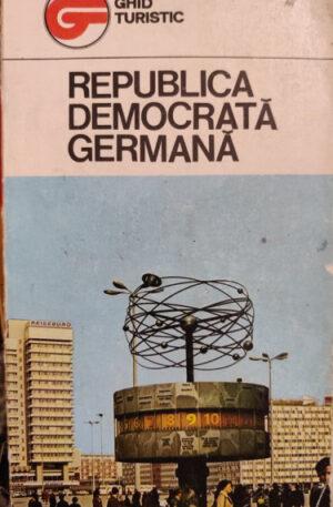 Republica Democrata Germana