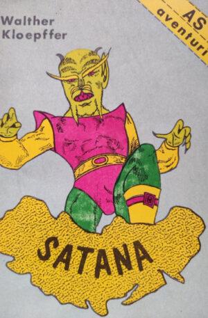 Walther Kloepffer Satana