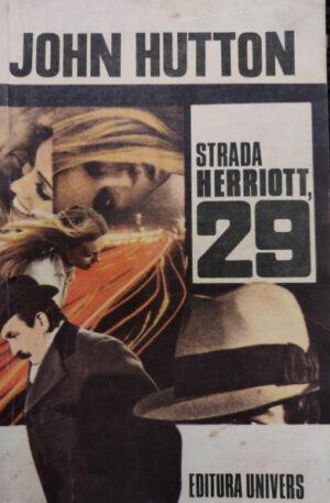 John Hutton Strada Herriott, 29