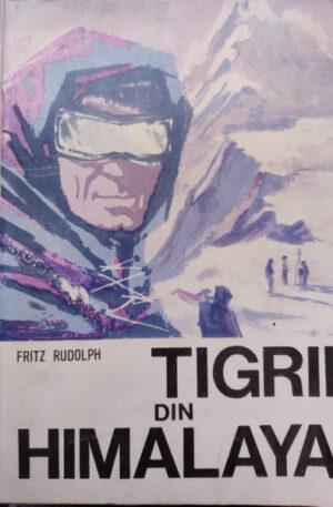 Fritz Rudolph Tigrii din Himalaya