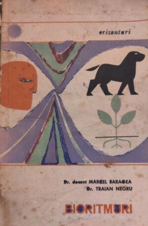 Marcel Saragea, Traian Negru Bioritmuri