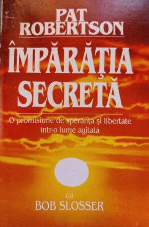Pat Robertson Imparatia secreta