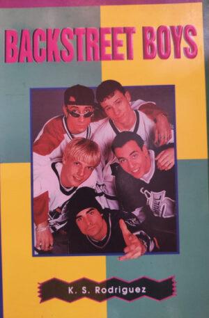 K. S. Rodriguez Backstreet Boys