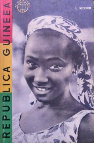 L. Nitescu Republica Guineea